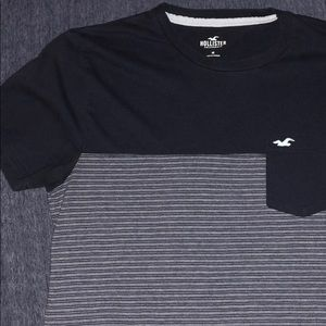Men's Hollister Pocket Tee